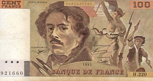 billet-100-francs-eugene-delacroix