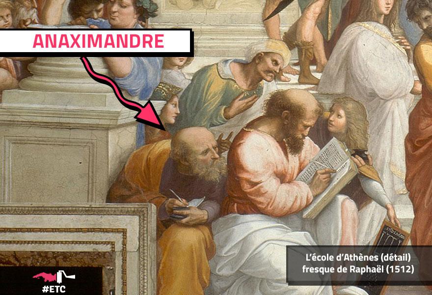 anaximandre