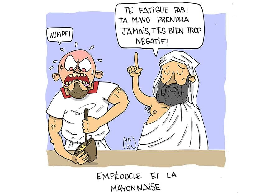 Empédocle-et-la-mayonnaise