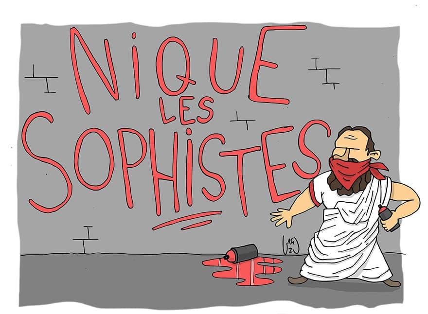 Nique-les-sophistes