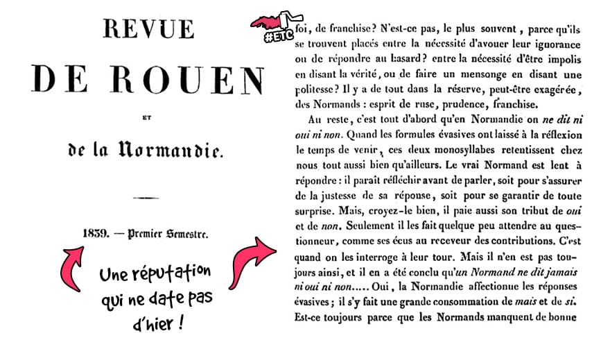 la-reputation-des-normands-revue-de-rouen