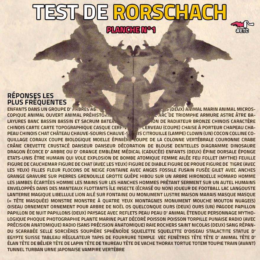 test-de-rorschach-planche-I-reponses-fréquentes