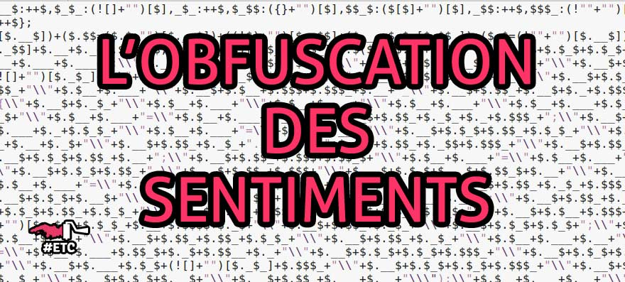 obfuscation-code-informatique