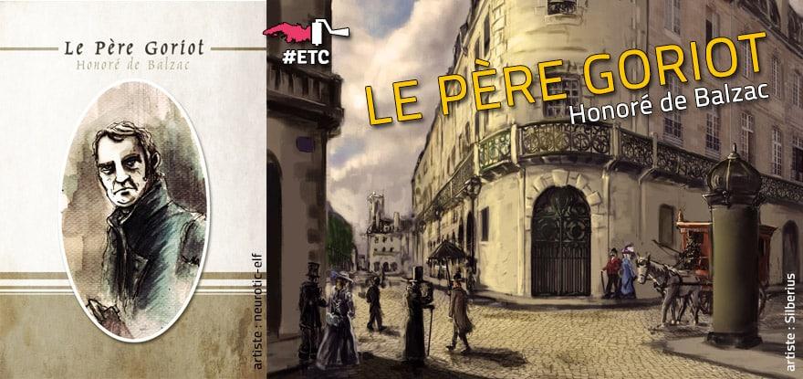 Petit Resume Du Pere Goriot