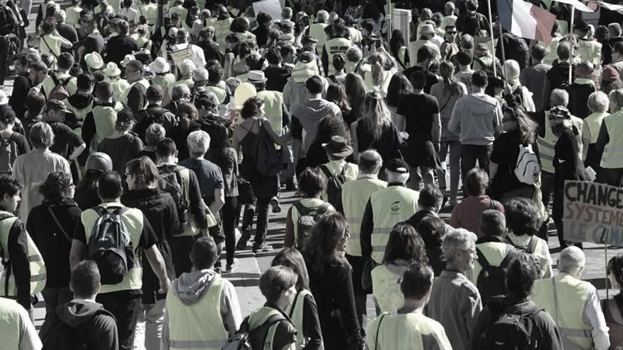 Les passagers clandestins dans le domaine des luttes sociales