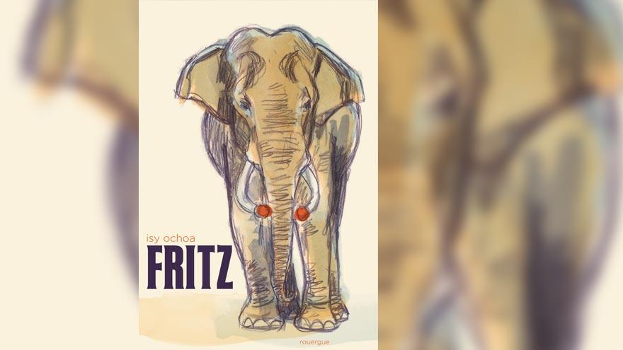 Fritz l'éléphant, Isy Ochoa